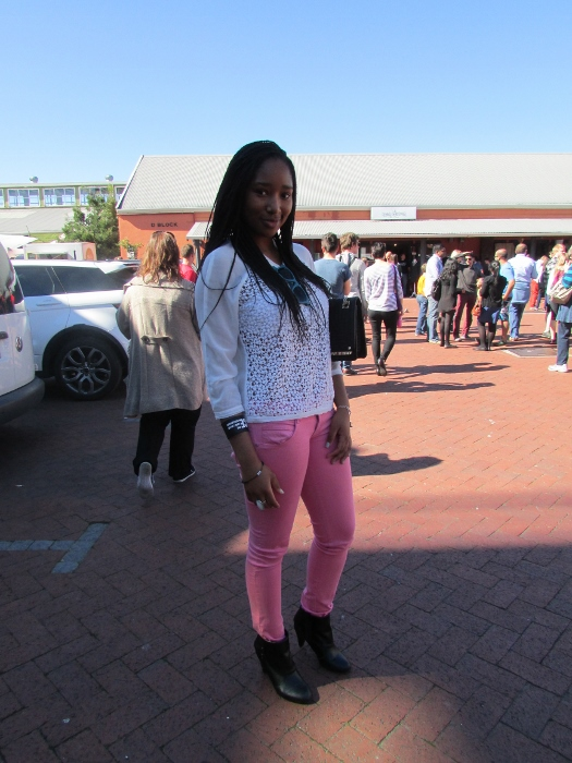 Street Style at The Old Biscuit Mill | Cape Town | Mirror Mary